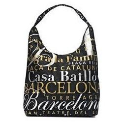 Bolso emblemàtic de Barcelona