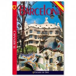 Book | Turismo en Barcelona