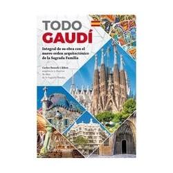 Libro | Todo Gaudí