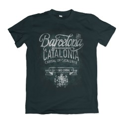 T-Shirt | Proud Capital Of...