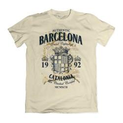 Camiseta | Proud Capital Of...