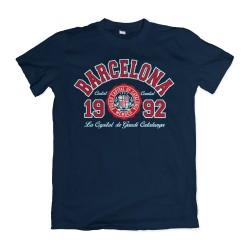 Camiseta Barcelona | 1992 |...