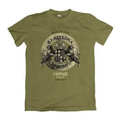 Camiseta | Made In Spain|...