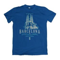 Camiseta | Sagrada Familia...