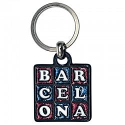 Key Chain | Sudoku Barcelona