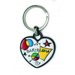 Key Chain | Heart