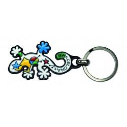 Key Chain | Lizard