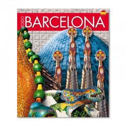 Book | Todo Barcelona