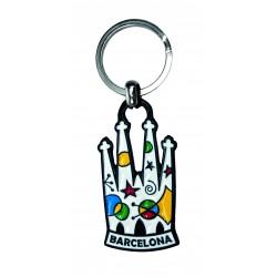 Llavero Artesanal | Sagrada...
